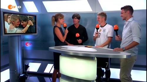Joachim Löw – Deutschland v Finnland post-match show 3
