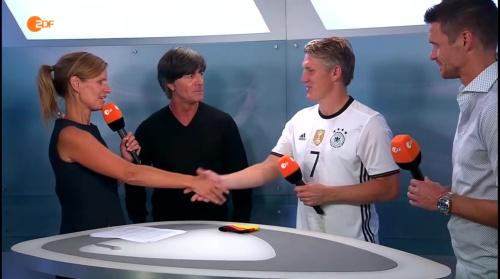 Joachim Löw – Deutschland v Finnland post-match show 5