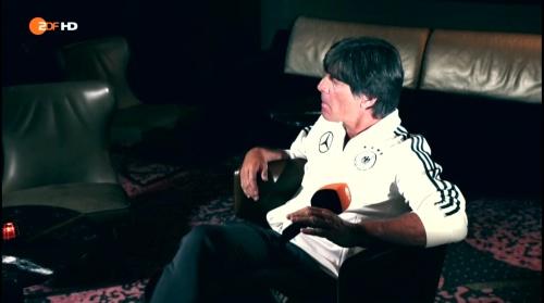 Joachim Löw – Deutschland v Finnland pre-match show 4