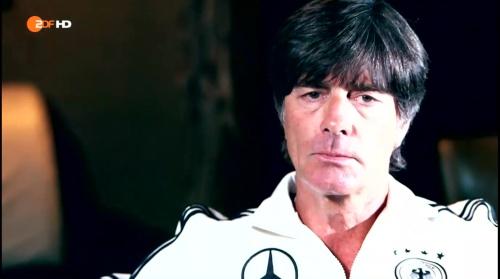 Joachim Löw – Deutschland v Finnland pre-match show 5