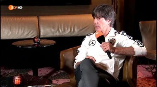 Joachim Löw – Deutschland v Finnland pre-match show 7
