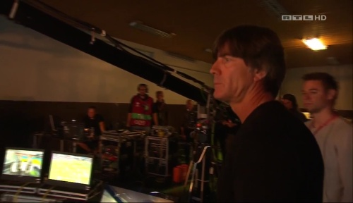 Joachim Löw – Norwegen v Deutschland (2016) post-match interview 1