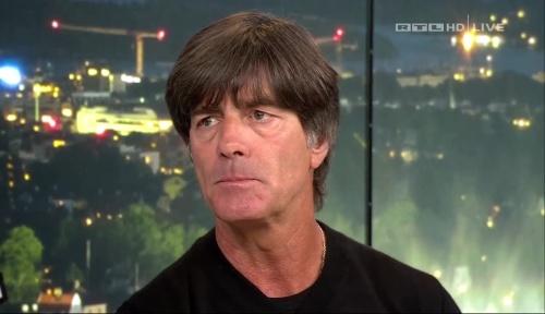 Joachim Löw – Norwegen v Deutschland (2016) post-match interview 11
