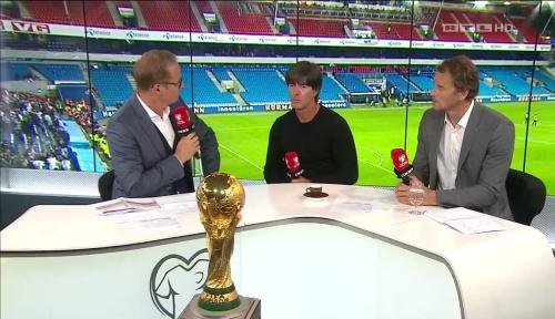 Joachim Löw – Norwegen v Deutschland (2016) post-match interview 3