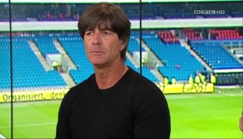 Joachim Löw – Norwegen v Deutschland (2016) post-match interview 5