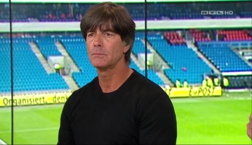 Joachim Löw – Norwegen v Deutschland (2016) post-match interview 6