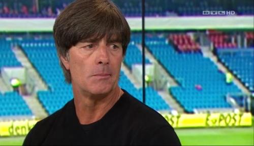 Joachim Löw – Norwegen v Deutschland (2016) post-match interview 7