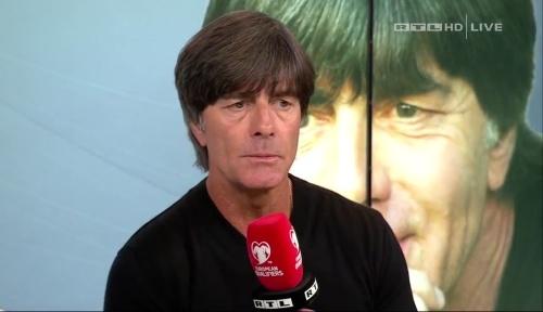 Joachim Löw – Norwegen v Deutschland (2016) post-match interview 8