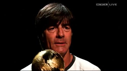 Joachim Löw – Norwegen v Deutschland pre-match show 6