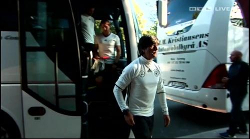 Joachim Löw – Norwegen v Deutschland pre-match show 9