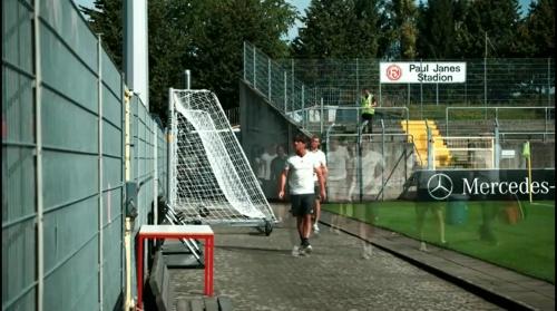 Joachim Löw - Letztes Training in Düsseldorf 02-09-16 1