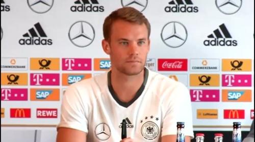 Manuel Neuer PK 02-09-16 5