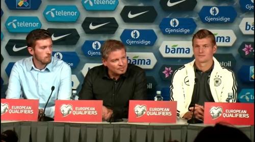 Toni Kroos – PK 03-09-16 1