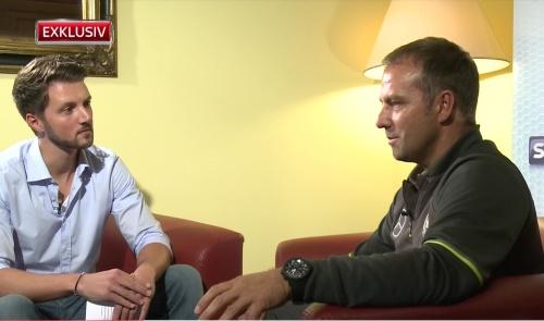 hansi-flick-sky-sports-news-interview-3