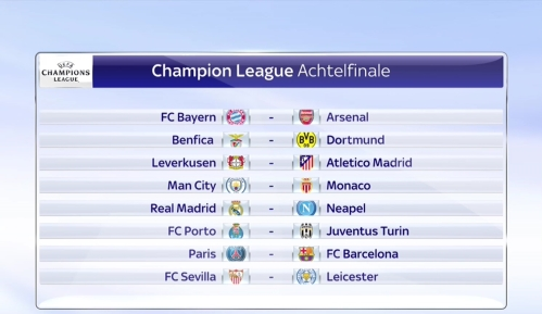 champions-league-achtelfinale-2016-17
