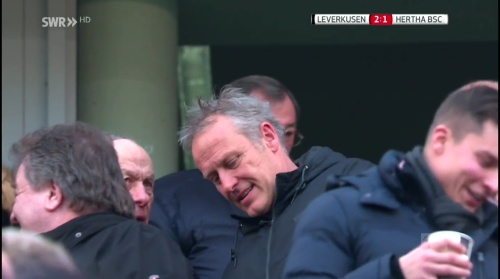 christian-streich-at-leverkusen-v-hertha-2016-17