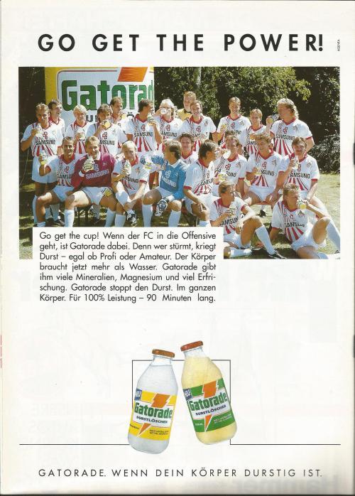 hansi-flick-cologne-v-bremen-1990-programme-4