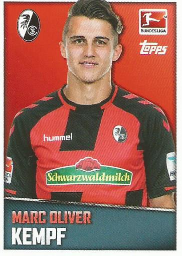 marc-oliver-kempf-sc-freiburg-2016-17-bundesliga-sticker