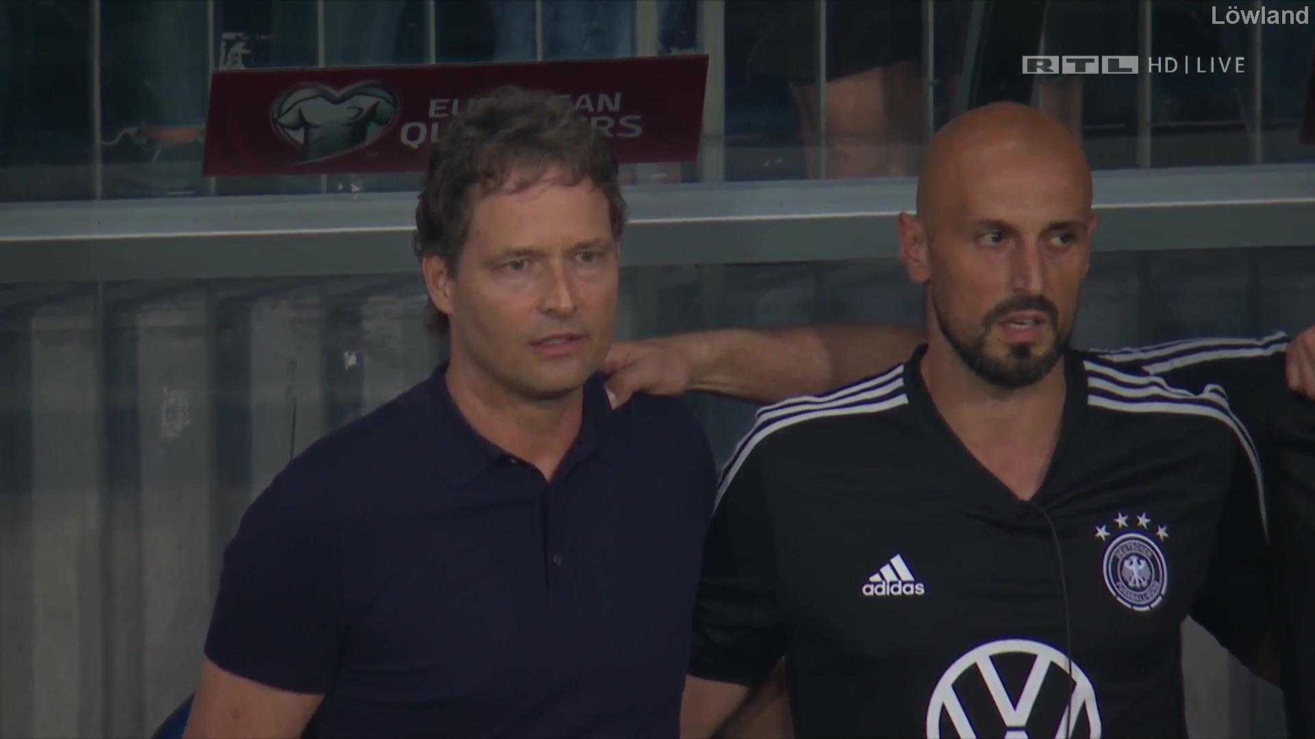Deutschland Weißrussland Highlights